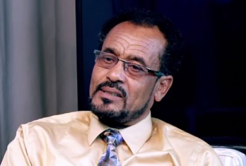 Prominent Ethiopian opposition leader said to be seriously ill