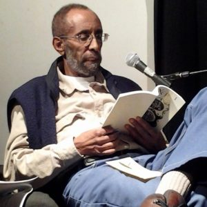 Solomon Deressa, a towering literary figure and an exiled poet dies at 80