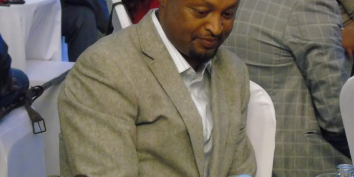Charges against corruption suspect Samuel Teklay dropped