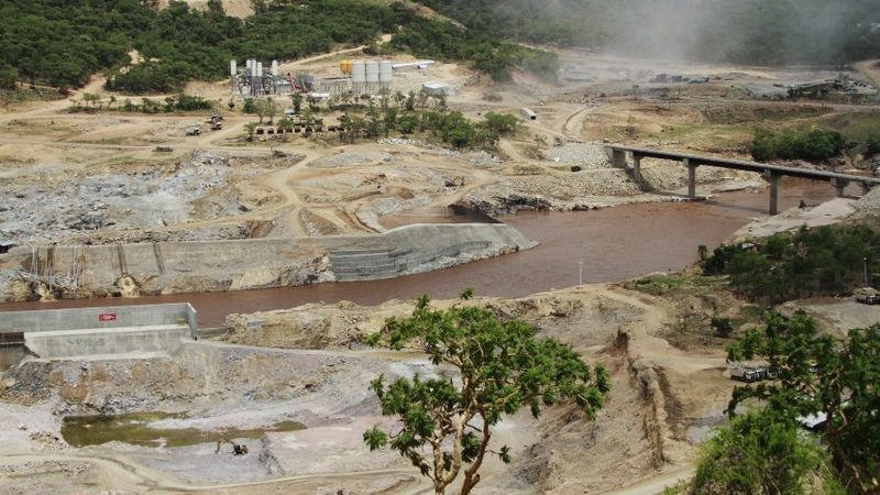 Egypt raises 'extreme concern' about Nile dam with Ethiopia