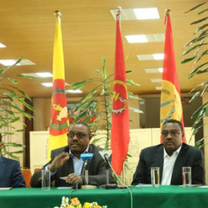 Ethiopia to free political prisoners, close down notorious prison