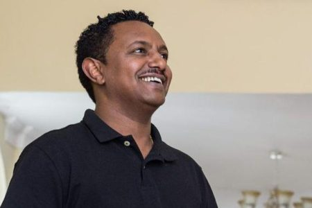 Teddy Afro to finally perform in Bahir Dar town