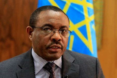 Hailemariam to emerge as a foreign minister?