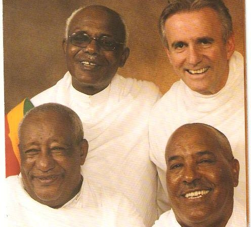 Renowned washint player and Orchestra Ethiopia member, Melaku Gelaw passed away