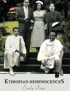 Ethiopian Reminiscences: Early Days