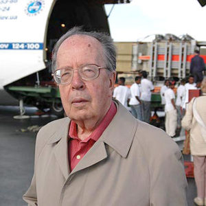 Tributes pour in for a prominent scholar on Ethiopian history, Richard Pankhurst