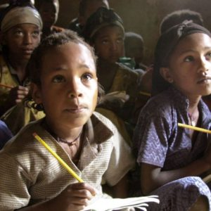 Ethiopia's remarkable education statistics mask a system in crisis