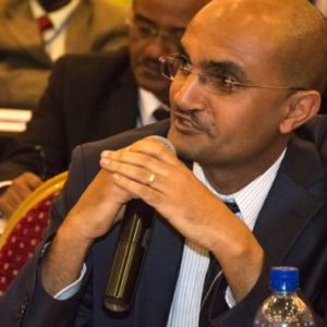 An ethno-nationalist think-tank dedicated to the Tigray people