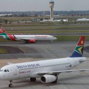 Twenty-three African states launch single aviation market