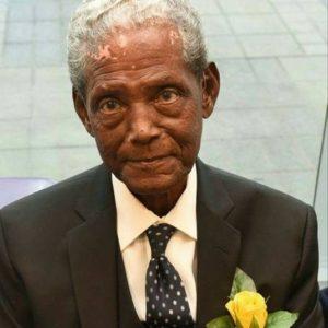 A prominent physican and educator, Prof. Edemarim Tsega