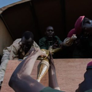 UN Blames Uganda, Kenya for Fueling Conflict in South Sudan
