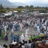 At least seven people have been killed during Timket celebration in Woldia
