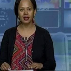 Meet Rebecca Iyob, EBC's Francophone Anchor