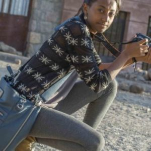 Maheder Haileselassie Tadese: Emerging Ethiopian photographer