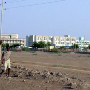 An academic in Afar region goes missing, claims a son