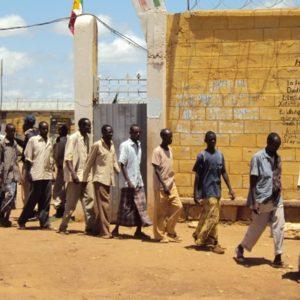 Ethiopia releases 1500 ONLF suspects