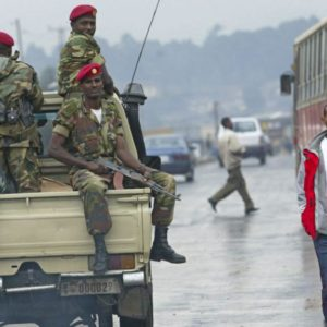 Government forces kill nine in Moyale town of Oromia Region