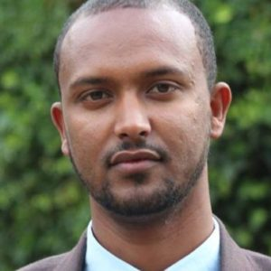 Yonatan Tesfaye released