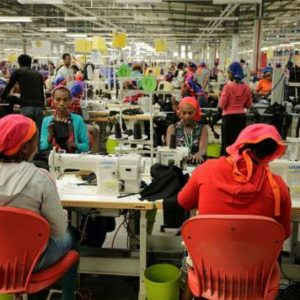 French firms explore business opportunities in Ethiopia