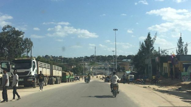 At least four dead, more than 60 wounded in Moyale