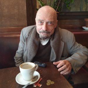 Interview with Gérard Prunier (First part)