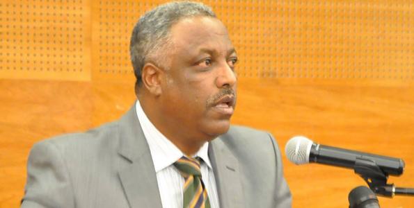 Ethiopian parliament to vote on new speaker