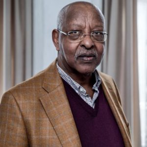 Renowned Oromo exile Lencho Leta nears a comeback